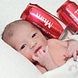 コーラ好き?